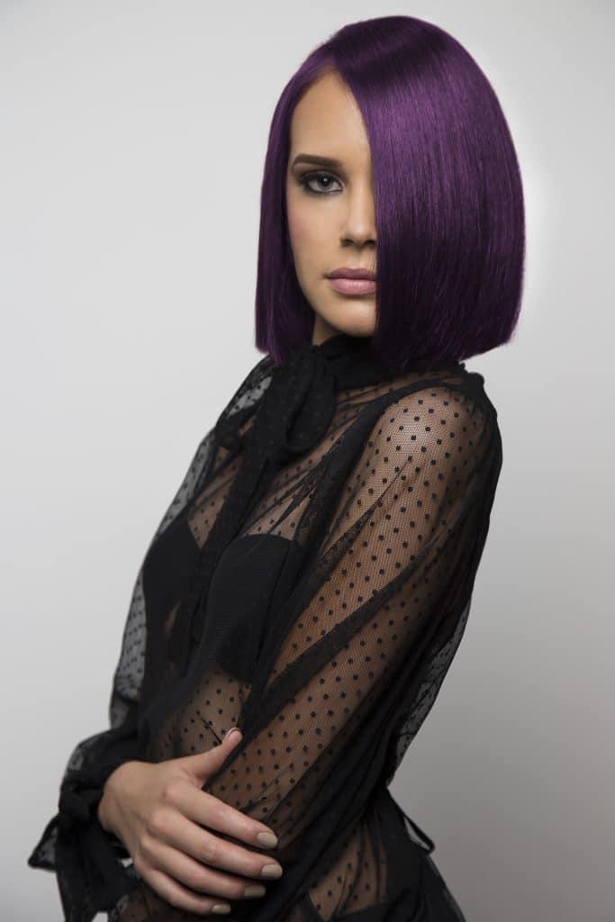 Violet Collection Ivan Rodriguez 5