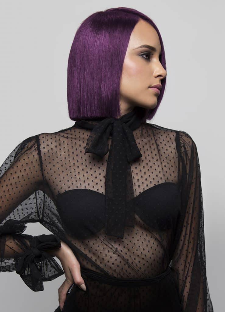 Violet Collection Ivan Rodriguez 6