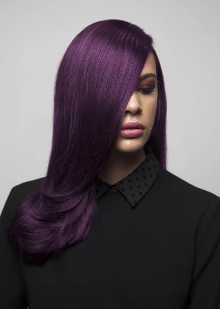 Violet Collection Ivan Rodriguez 8