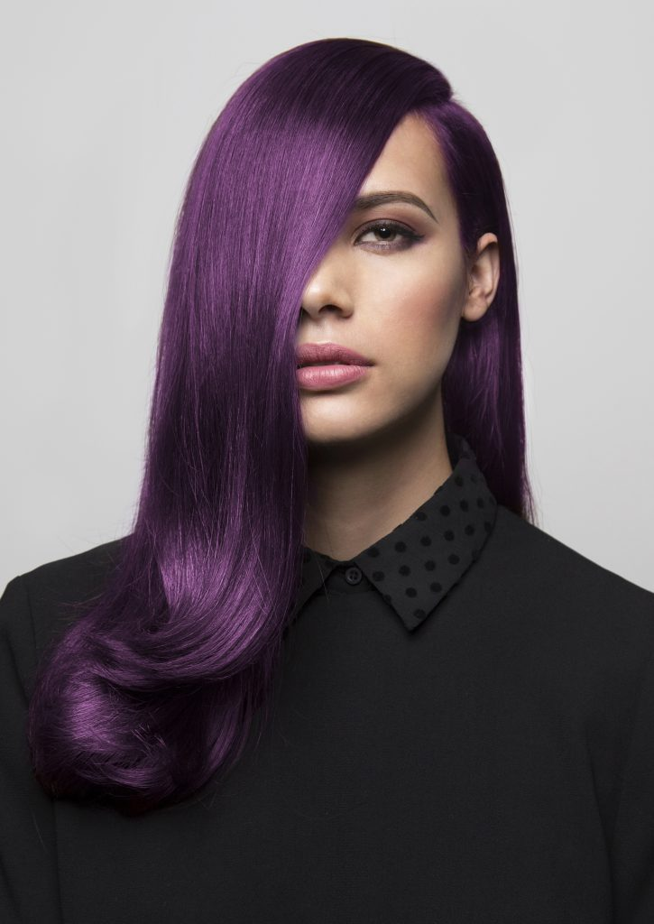 Violet Collection Ivan Rodriguez 9