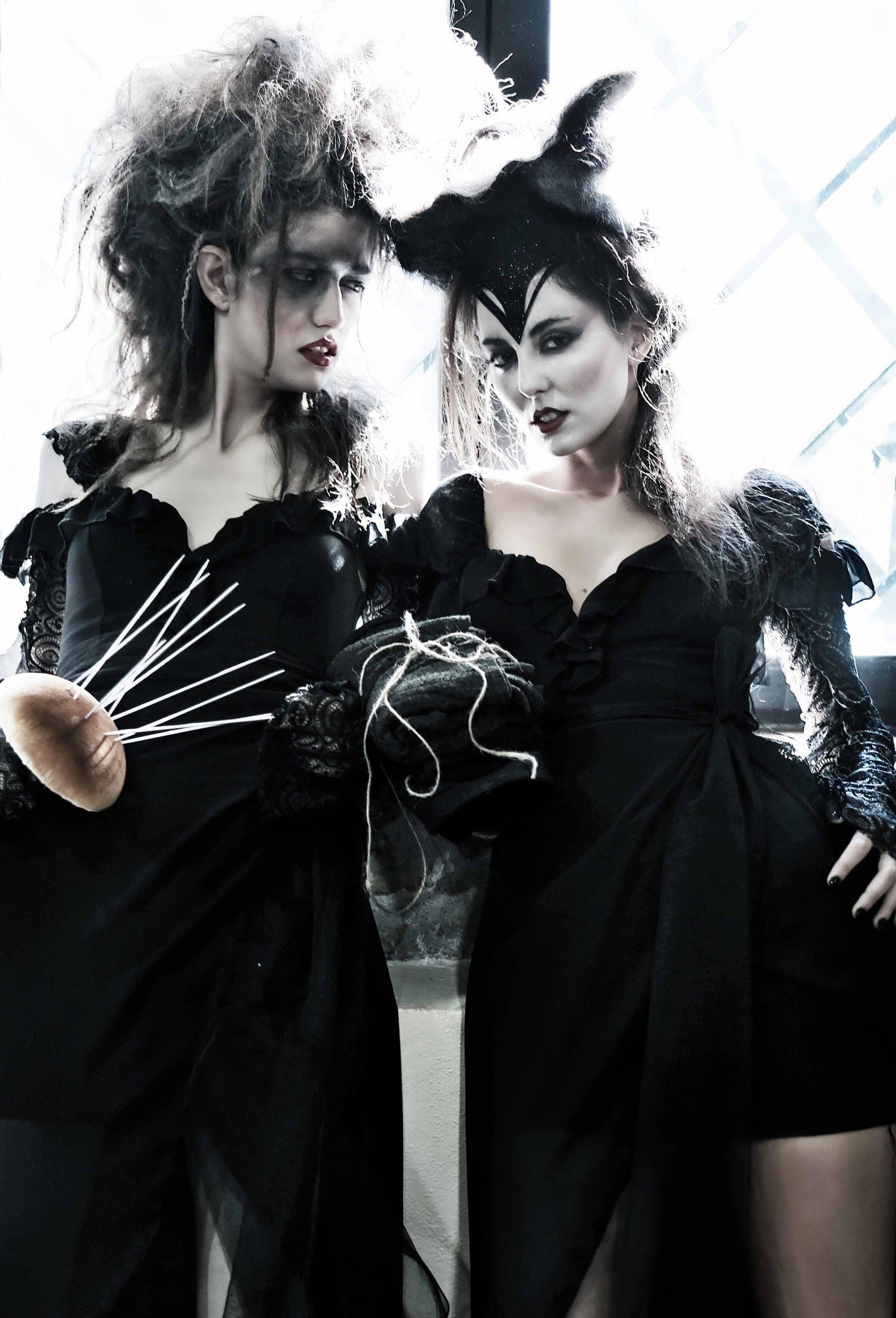 Yolanda Aberasturi Halloween 4 scaled