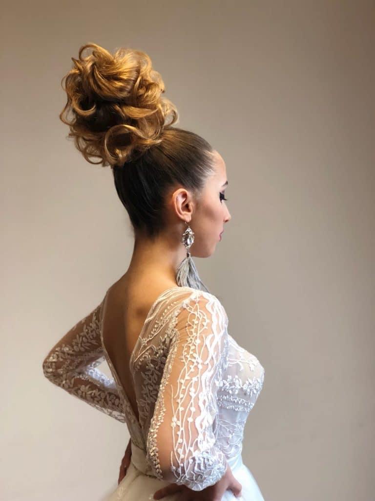 Yulia Mironova Urbiola Masterclass 2