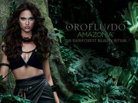 amazonia model image 1
