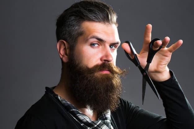 Cuidado y tratamiento de barba