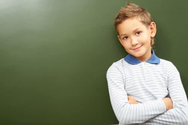 Cortes de Pelo para Niños - Tipos y Tendencias