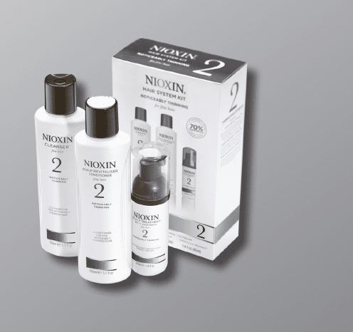 nioxin 2