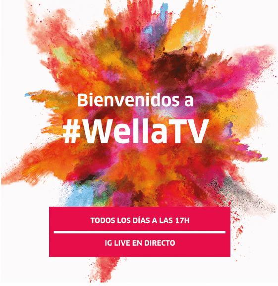 wella tv