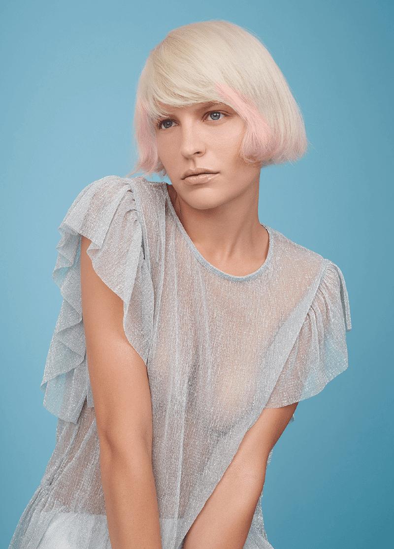 coloraciones de pelo
