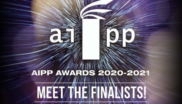 Finalistas AIPP 2020 2021