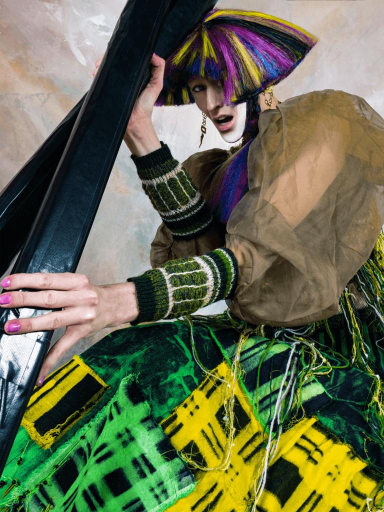 Multicolour 2