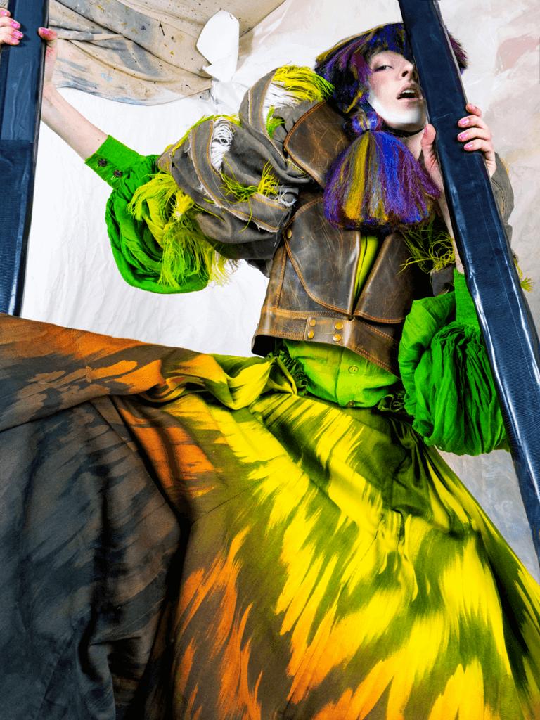 Multicolour 3