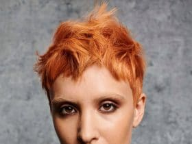 Natalie Garcia Sanz @ Joseph Ferraro Hair for Schwarzkopf Professional UK 1045 copia