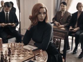 gambito de dama 1