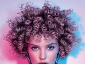 Cómo cuidar el pelo rizado