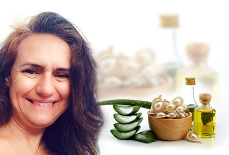 peluqueria organica