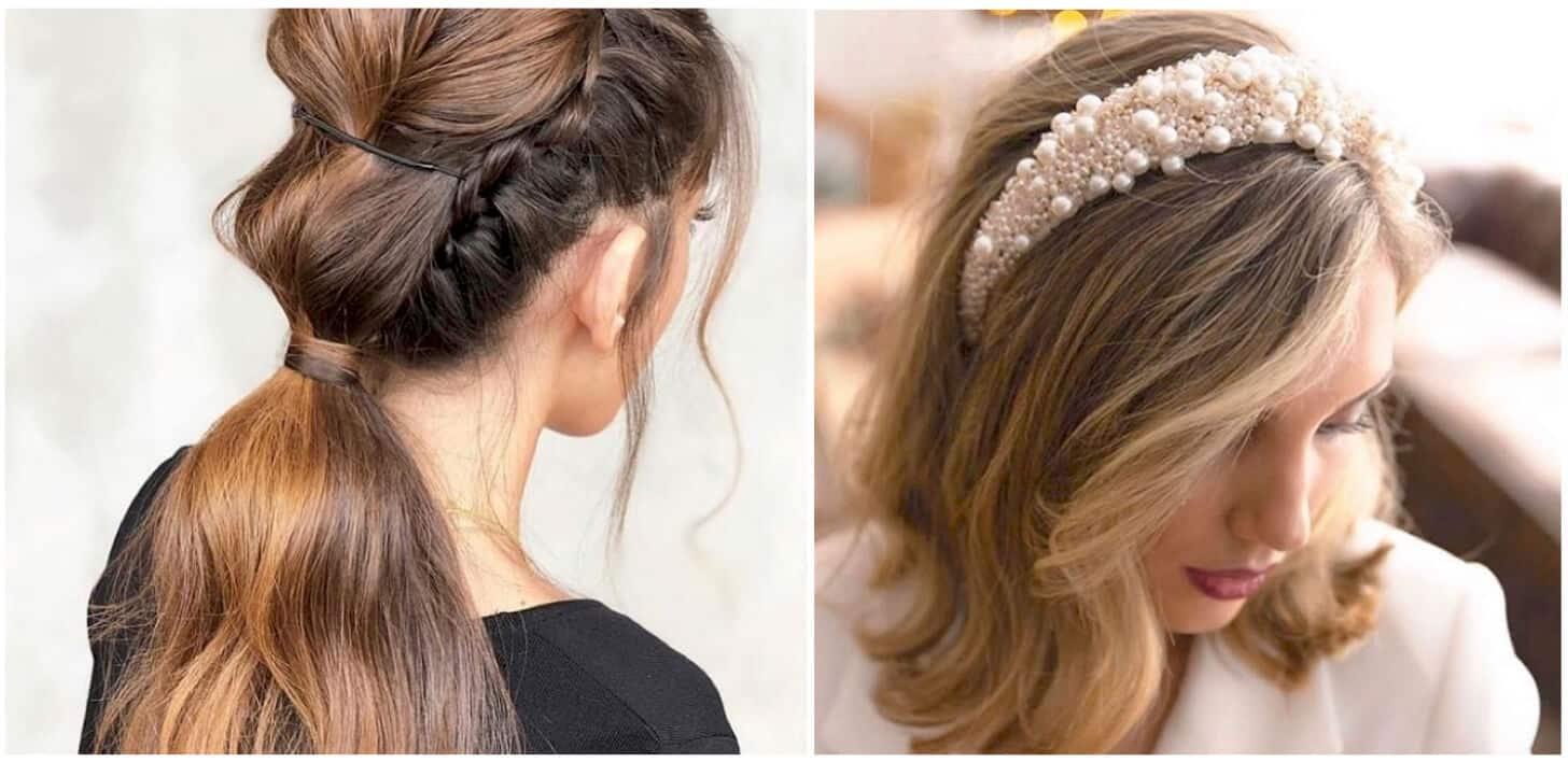 Ideas para las invitadas a la boda Fotos de Menta Beauty Place 1
