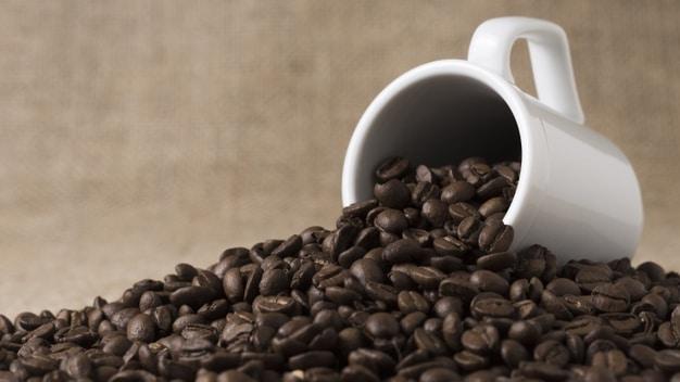 cafe para el pelo
