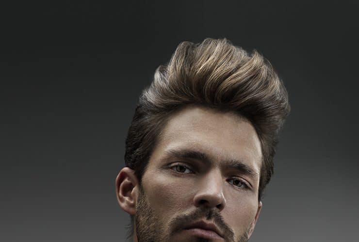 Tintes para barba