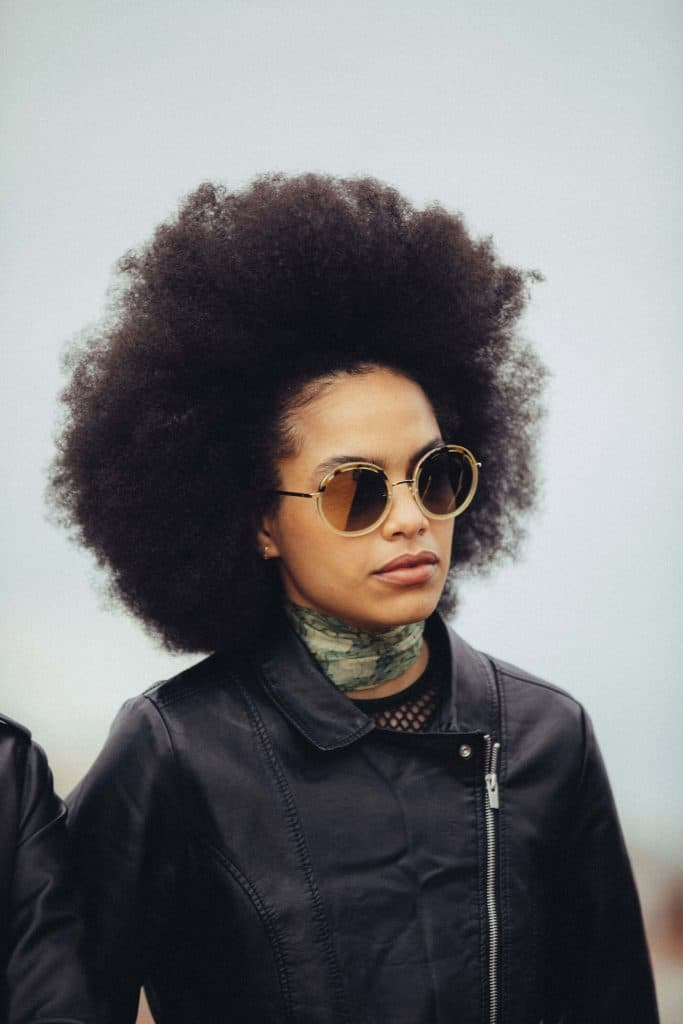 afro 1